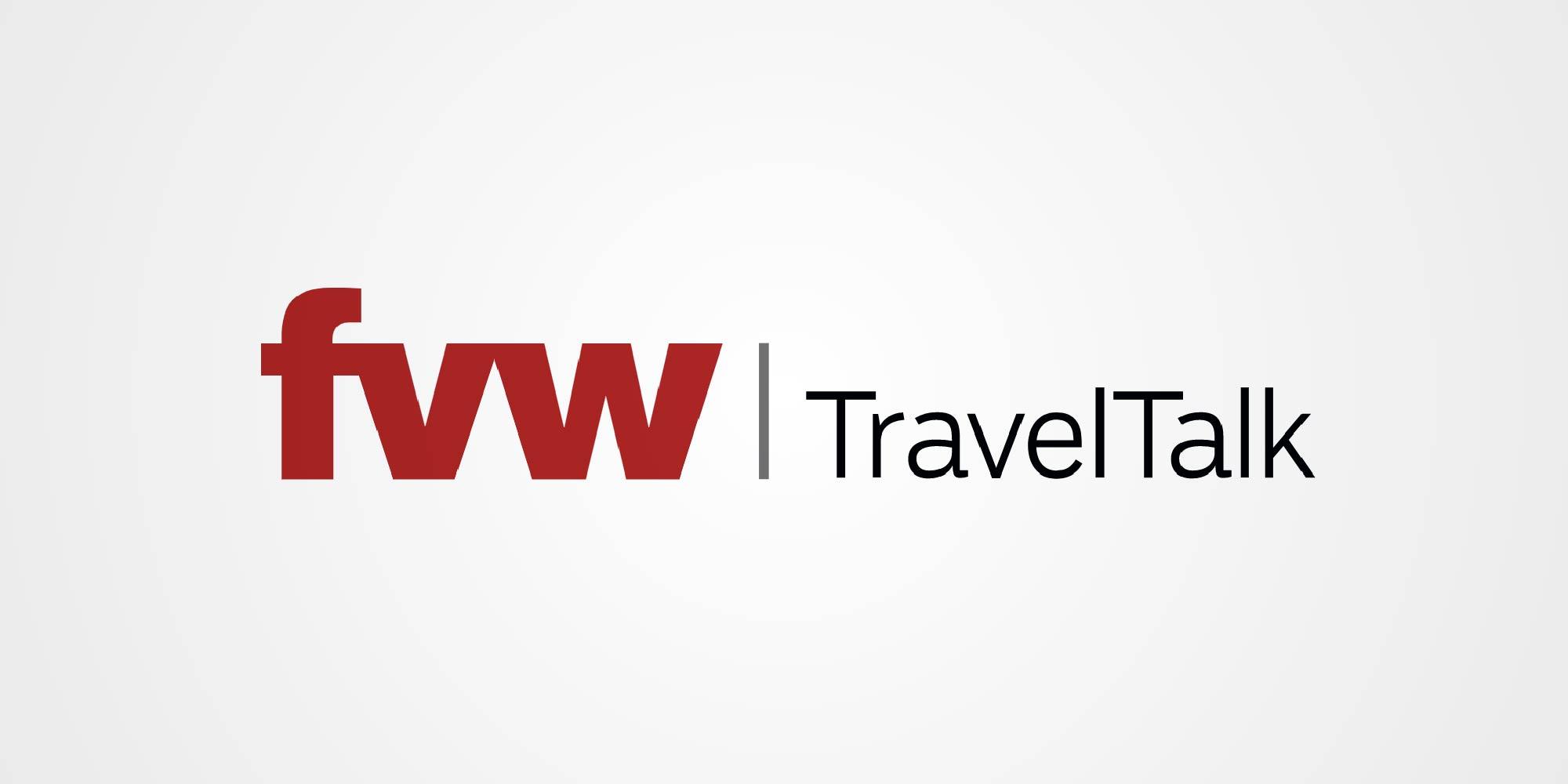 Decorative Image - FVW Travel Talk